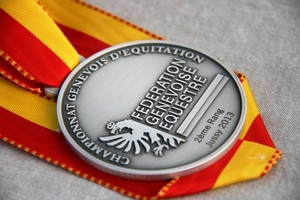 medaille FGE